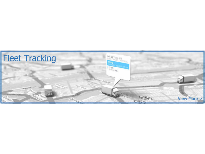 How can tracking systems benefit your business?