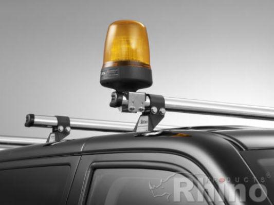 Beacon Holder Accessories Rhino Roof Accessories