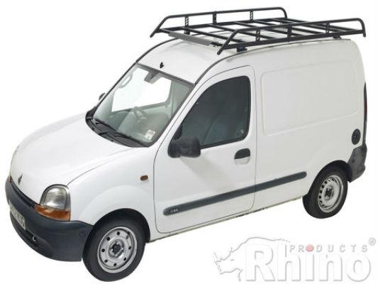 Renault Modular Roof Rack Rhino Roof Accessories
