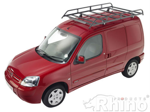 Citroen Modular Roof Rack
