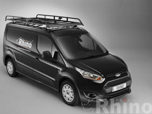 Modular Roof Rack For Ford Transit Connect 2014 Onwards