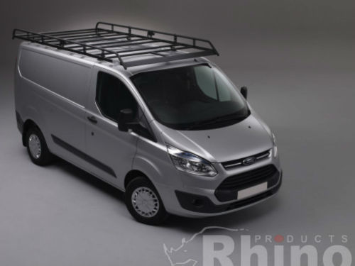 Modular Roof Rack Ford Transit Custom 12 On H1l1 Ford
