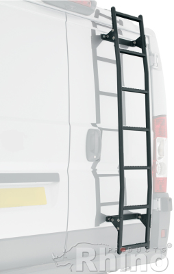 7 Step Rear Door Ladder