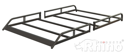 Modular Roof Rack 2 Sections