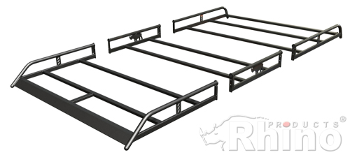 Modular Roof Rack 3 Sections