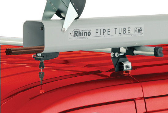 Rhino 3.0m PipeTube